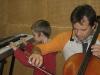 Musikworkshop mit Hay´man