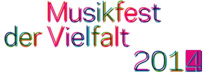 Musikfest der Vielfalt 2014